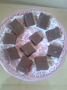 Chocolate Fudges
