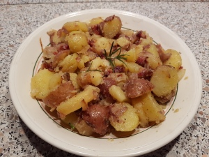 speckkartoffelsalat